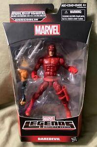 Marvel Legends Infinite Series Daredevil Hobgoblin BAF Wave New