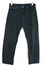 Grunge 100% Cotton Vintage Jeans for Men