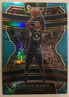 2019-20 Select Basketball Victor Oladipo Concourse Light Blue Prizm #80/299