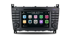 "7"" Car DVD Player for Mercedes Benz W209 W203 W463 GPS Radio Stereo Navi 2DIN 3G"