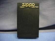 schönes originales unbenutztes Zippo Feuerzeug mit Eurocopter Werbung (59)