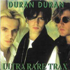 DURAN DURAN Ultra Rare Trax (CD-125) Scarce Import CD