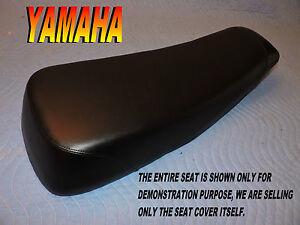 YAMAHA YT125 YT175 1980-84 New seat cover TRI MOTO YT 125 175 NO LOGO. 458