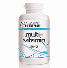 Multivitamin A-Z 250 Tabletten (50,17€/1kg) 100% NRV - Fat2Fit Nutrition