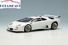 Make Up / EIDOLON EM375A 1/43 1995 Lamborghini Diablo SE30 JOTA PO.02