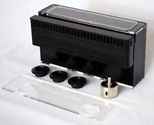 MODULAR MARINE 1200 gph LOW PROFILE Overflow Box with REMOVABLE WEIR