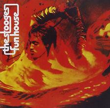 Stooges Fun House LP Vinyl European Elektra 2017 7 Track Limited Edition