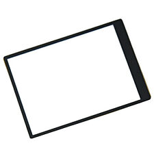 LCD Screen Protection for Camera Photo Nikon Coolpix A/ Coat 1mm H5 Hardness