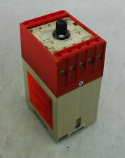 Pilz Safety Relay Module, N2HS, 110V, Used, Warranty