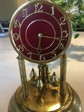Konrad Mauch 400 Day Anniversary Clock Germany