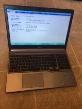 Fujitsu LifeBook E753 Laptop Core i5-3230m 2.6GHz 4GB RAM 320 GB HD Windows10