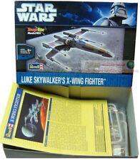 REVELL EASY KIT STAR WARS SKYWALKER X-WING FIGHTER MODEL Revell_1856