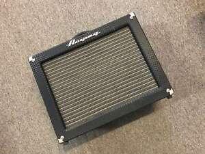"Ampeg Amp SJ-12T | Superjet 50-Watt 1x12"" | Brand New"