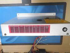 Advantage Electronics 234200 Controller SN 001251