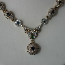 Unbranded Natural Sapphire Fine Bracelets