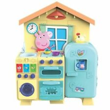 Peppa Pig House Kitchen Playset 3 Years