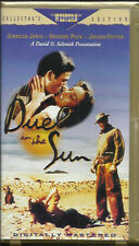 Duel in the Sun (VHS) Anchor Bay Clamshell release! Collector's Edition!