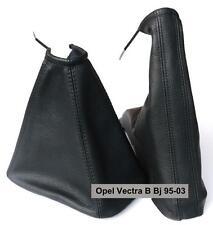 95-03 Saco de conmutación de conmutación manguito adecuado para Opel Vectra B gris claro-negro