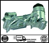 Oil Cooler Filter Housing (Cap & Gaskets) FOR Chevrolet Aveo Cruze [2009-2019]