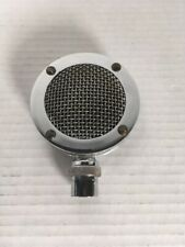 Silver Eagle Microphone CB Radio 3Pin, Tested Working