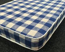 Kids childrens budget 3ft single bunk bed mattress