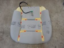 OEM VOLVO C30 T5 2.5 FRONT RIGHT SEAT PAD BOTTOM HEATED HEATER 8639160 4F