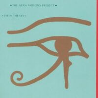 THE ALAN PARSONS PROJECT - EYE IN THE SKY  CD NEU