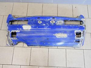 VW GOLF I / 1 / Typ 17 HECKBLECH KAROSSERIE HECK BLECH (B7757)