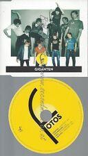 CD--FOTOS -- --- GIGANTEN