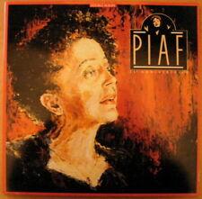 """12"""" double LP piaf 25 anniversaire (Milord, dans ma rue) EMI France"""