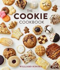 FAVORITE COOKIES - WILLIAMS SONOMA (COR)/ BREAKEY, ANNABELLE (PHT) - NEW HARDCOV