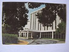 Memorial Hospital Ormond Beach, Florida Postcard A Nice Place To Get Well