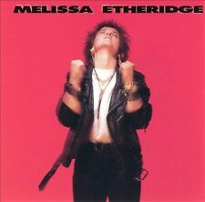 Etheridge,Melissa - Melissa Etheridge /4