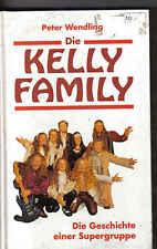 Die Kelly Family-Peter Wendling Music Book