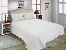 9-All for you-quilt set bedspread-coverlet-queen/full/king/ LargeK-free shipping