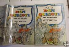 Tales of Don Quixote, Tony Palazzo, DJ, 1958
