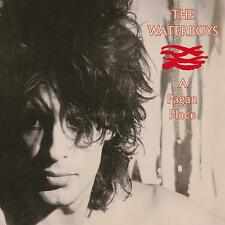 THE WATERBOYS - A PAGAN PLACE - NEW CD ALBUM