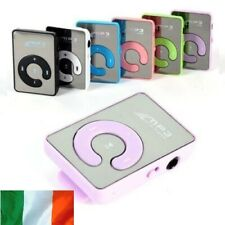 Mp3 Player Music Mini Clip USB Digital Sport With Micro SD TF Card Slot