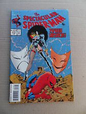 Spectacular Spider-Man 213 . Marvel 1994  -    VF - minus