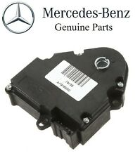 NEW Mercedes W163 ML320 ML430 ML55 Air Duct Motor For A/C Flap 163-820-01-08