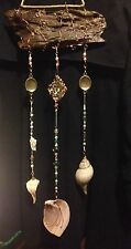 """windchime-  """"Beauty In Imperfection"""" , Home Decor"""