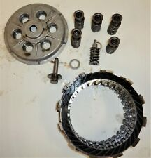 with OEM Gasket 86-06 ZG1000 Concours Barnett Complete Clutch kit