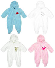 Polyester Pram Suit Jackets (0-24 Months) for Boys