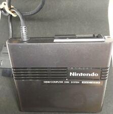 Nintendo Famicom Disk System RAM Adapter Cartridge HVC-023 USA SELLER* Ship Fast
