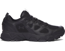 Under Armour 1287351 Men's Black UA Mirage 3.0 Hiking Military Shoes, Size 9