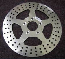 Brake Disc Rotor S/S Front Cycle Haven 84-99 replaces Harley Davidson 44136-84A