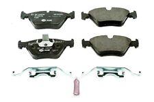Disc Brake Pad Set-Manual Trans Front Euro-Stop ESP1071