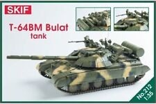 SKIF 212 1/35 T-64BM Bulat Main Battle Tank