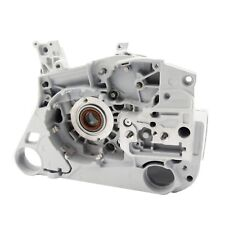 Crankcase Assy Crank Case For Stihl MS440 044 Chainsaw Replace OEM 1128 020 2136