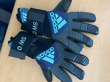 Adidas Ace Trans Pro Goalkeeper Gloves Size 11 Thunderstorm Pack Predator Rare